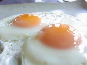 卵料理の作り方