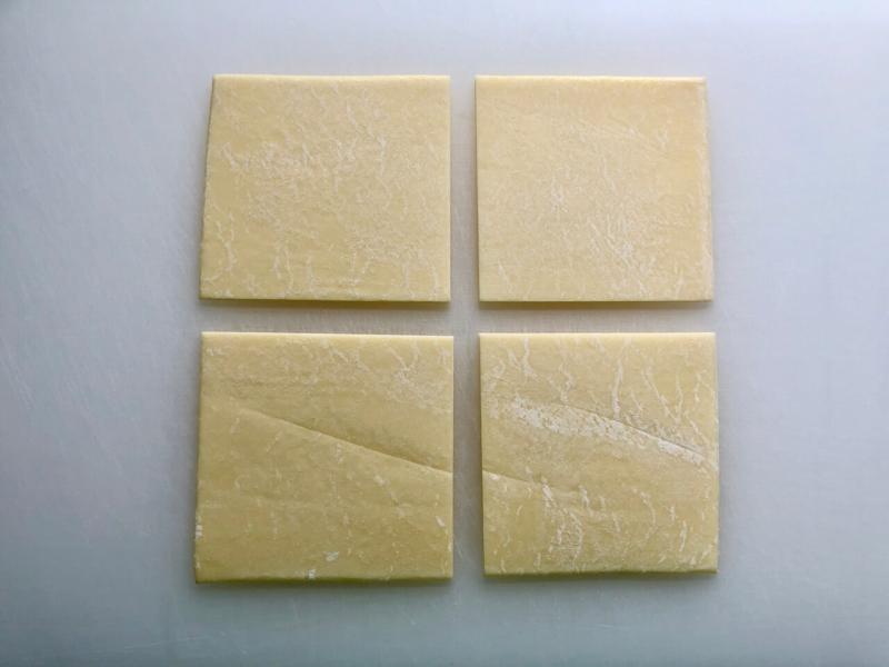 簡単アップルパイの作り方3