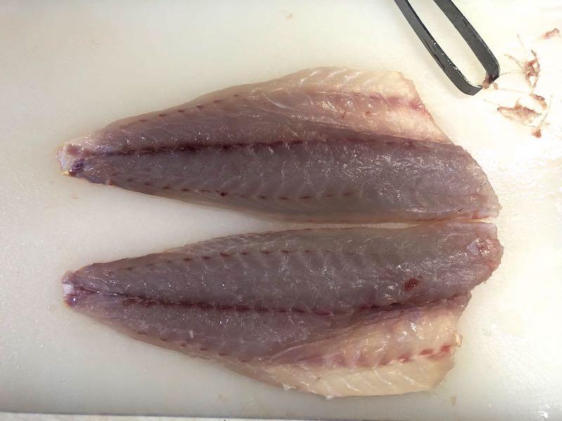 魚のテリーヌの作り方17