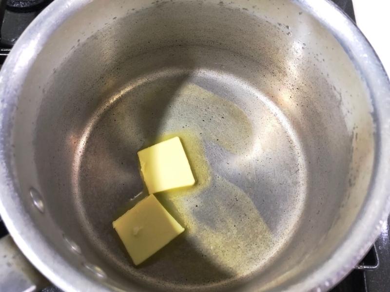 マスタードソースの作り方5