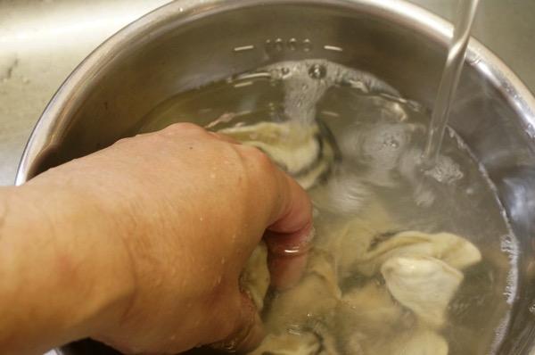 牡蠣オイル漬け2