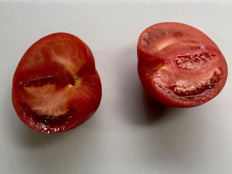 トマトコンカッセの作り方2
