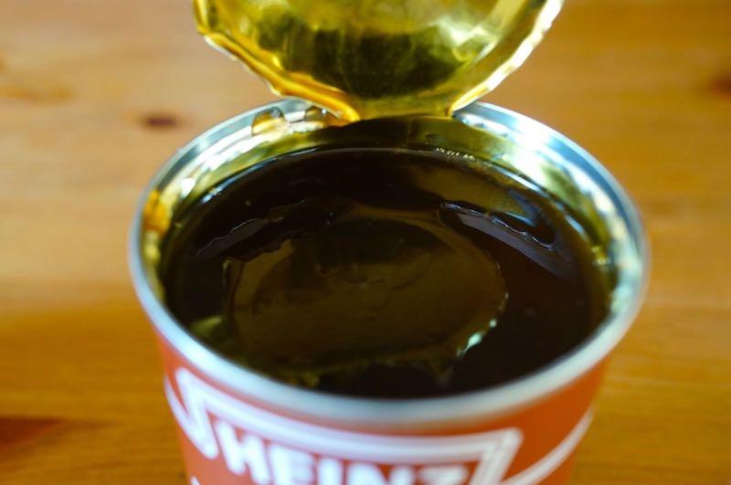 ハインツ缶詰フォンドボー家庭用2