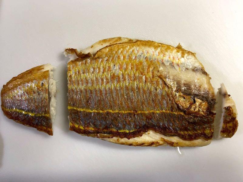 魚のテリーヌの作り方26