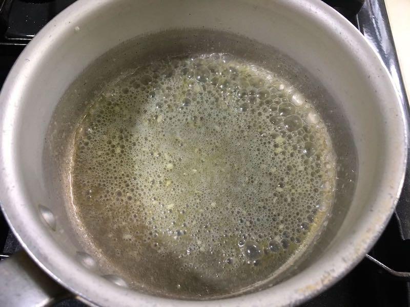 サザエのエスカルゴバター焼き30