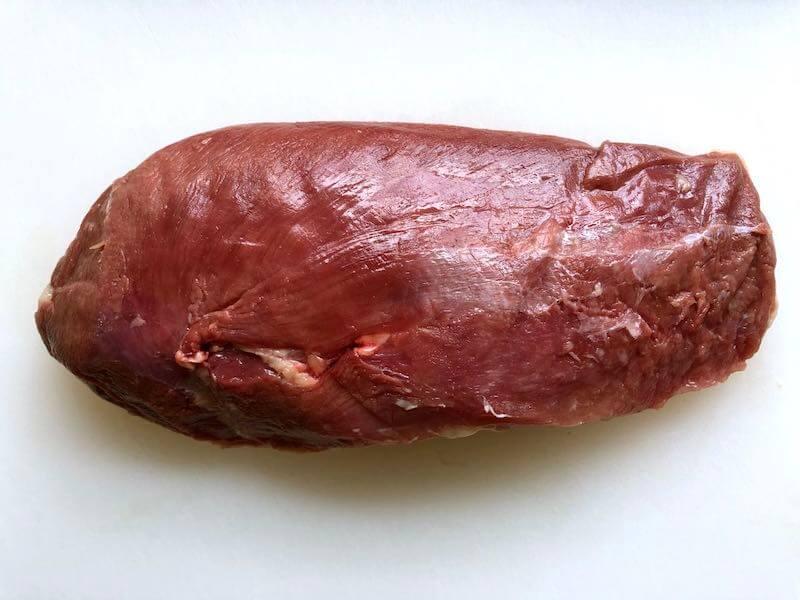 鴨胸肉の下処理12