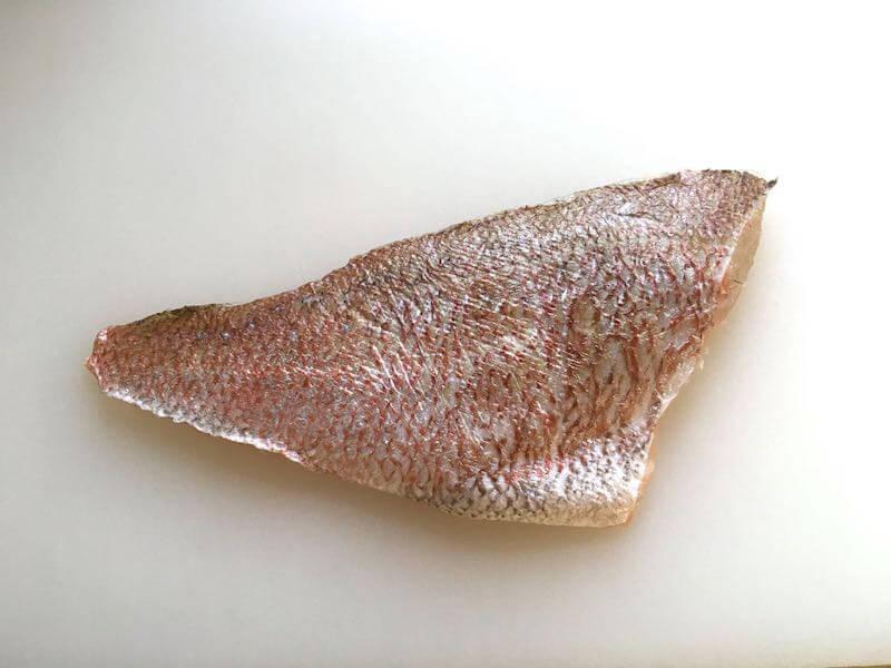 魚のソテーフライパンでの焼き方