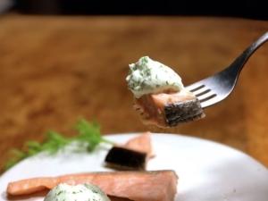 お魚料理の作り方