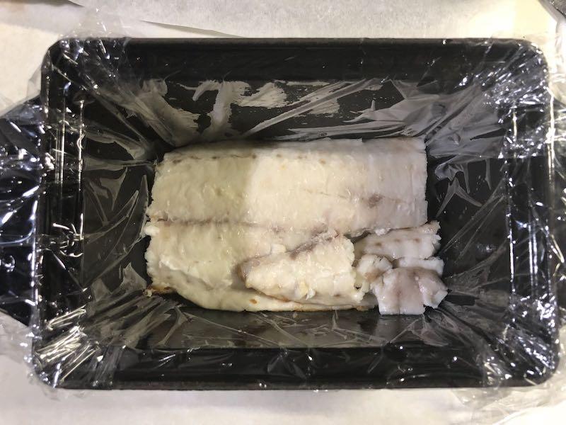 魚のテリーヌの作り方28