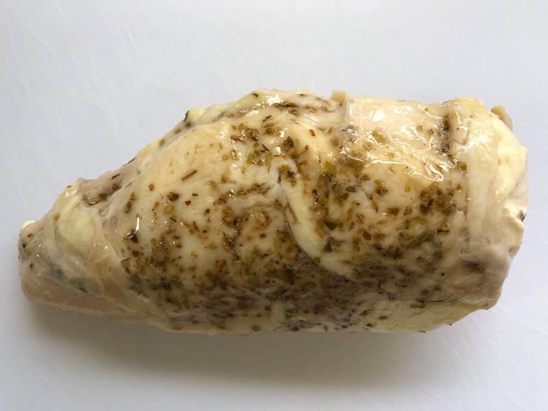 低温調理で鶏胸肉(BONIQボニーク)14