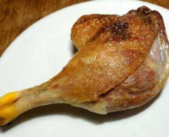 鴨もも肉のソテー、ロースト14