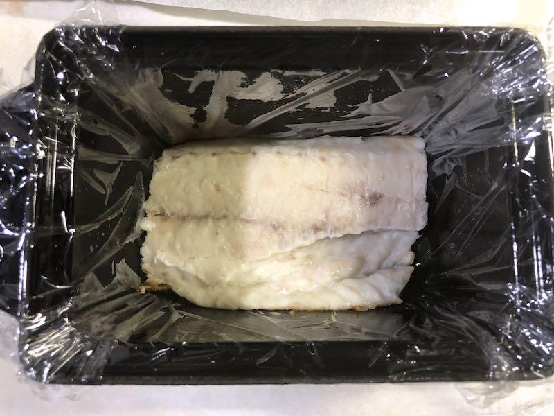魚のテリーヌの作り方27