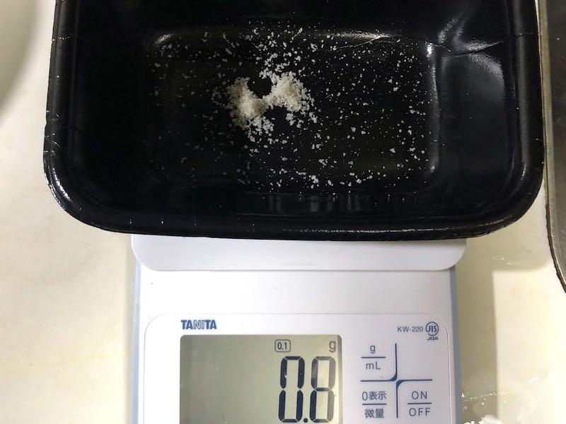 香草レモンクリームチーズソースの作り方11