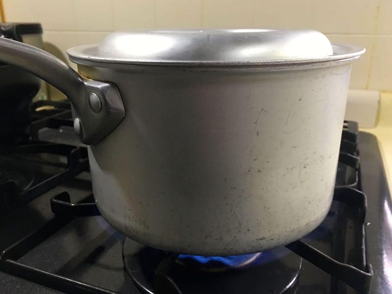 サザエのエスカルゴバター焼き06