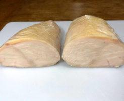 低温調理で鶏胸肉(BONIQボニーク)12