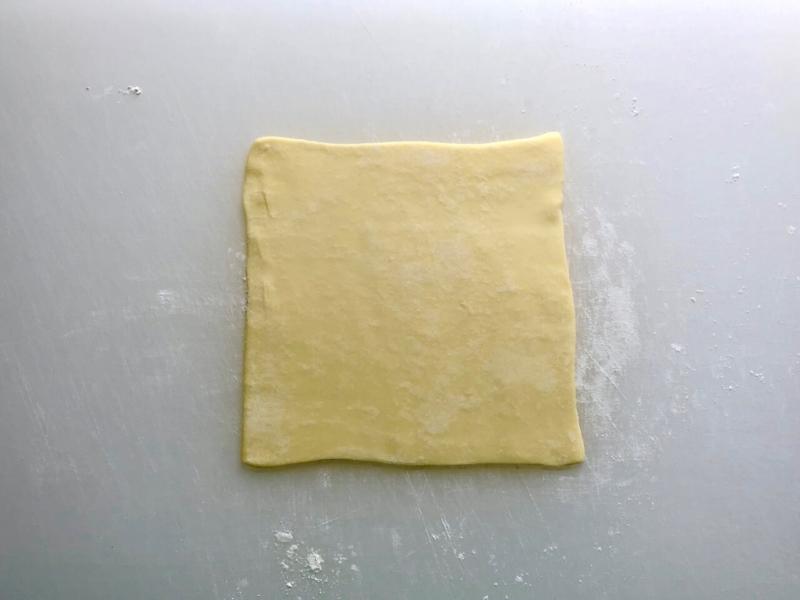 簡単アップルパイの作り方7