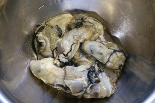牡蠣オイル漬け1