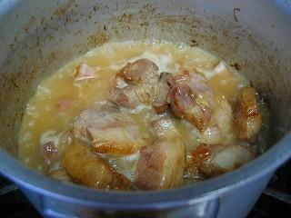 豚肉のリエット12
