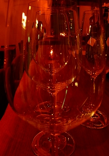 ゆううん ワイングラス