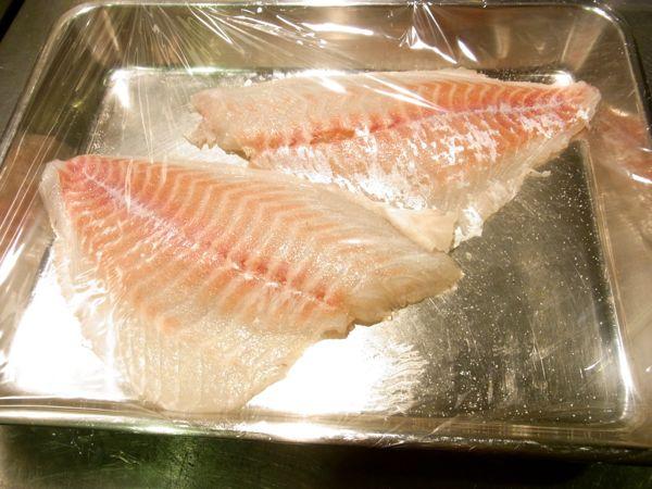 真鯛のライトスモーク7