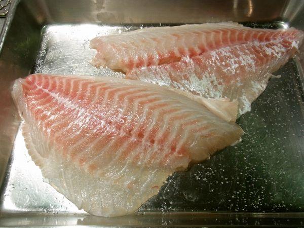 真鯛のライトスモーク9