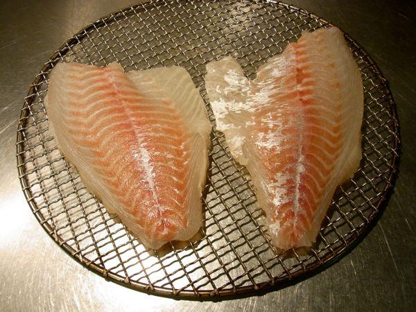 真鯛のライトスモーク11