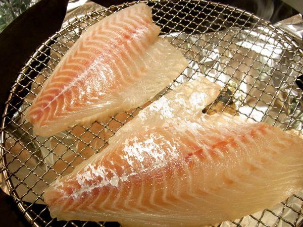 真鯛のライトスモーク19