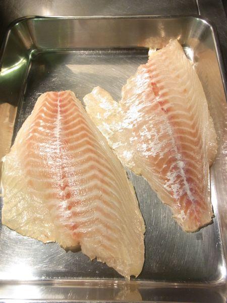 真鯛のライトスモーク20