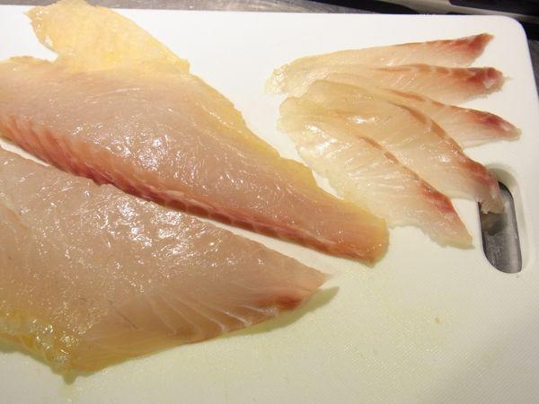 真鯛のライトスモーク25