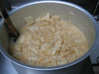 大根のスープ7