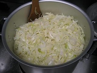 ねぎのスープ3