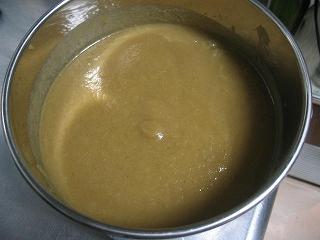 ねぎのスープ10
