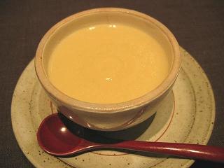 大根のスープ完成