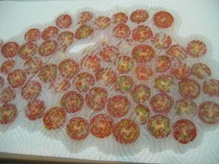 ドライトマト3