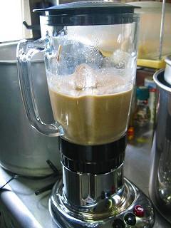椎茸のポタージュの作り方15