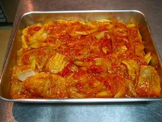 かすべのトマト煮13