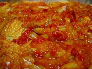 かすべのトマト煮14