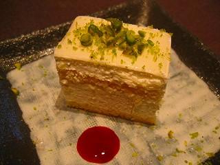 クリスマス07ケーキ